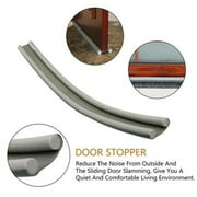 Datingday flexible door Bottom sealing strip Guard Wind Dust Threshold Seal Drafts Stopper