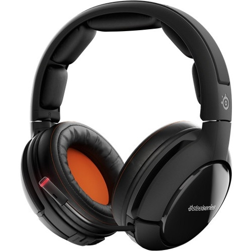 SteelSeries Siberia 800 Headset by SteelSeries