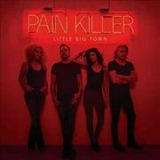 Pain Killer (CD)