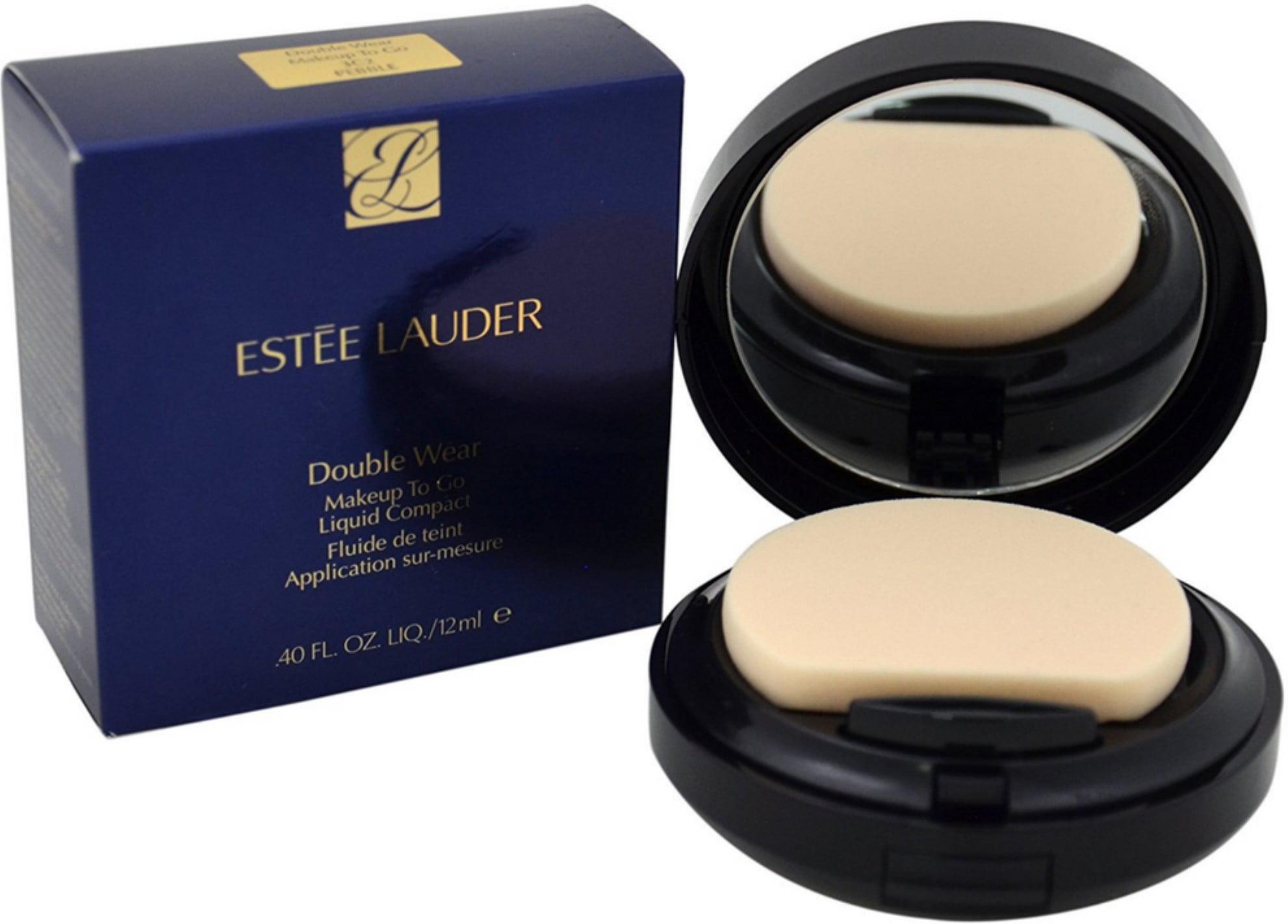 Estee Lauder Womens Double Wear Makeup To Go Liquid