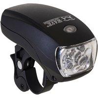 M-Wave 5 LED Bike Headlamp