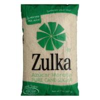 Zulka Mexican Cane Sugar, 2 LB (Pack of 10)