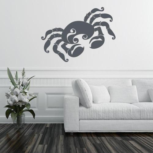 Style and Apply Cancer Wall Decal Vinyl Art Home Decor