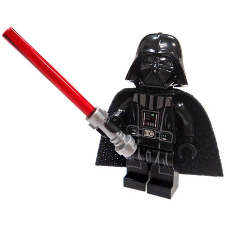 LEGO Star Wars Revenge of the Sith Darth Vader Minifigure [No