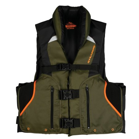 Stearns Pfd Adult Competitor Series Ripstop Nylon Vest -