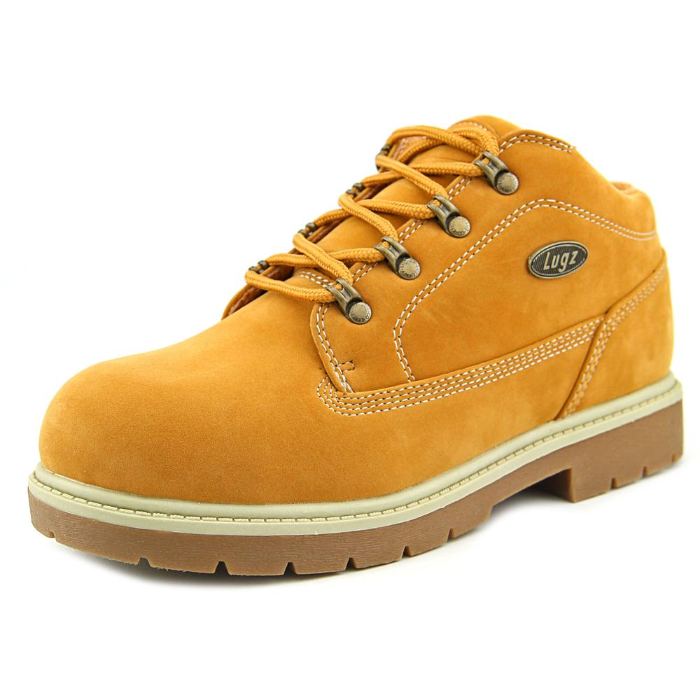 Lugz Camp Craft SR Men Round Toe Synthetic Boot by Lugz