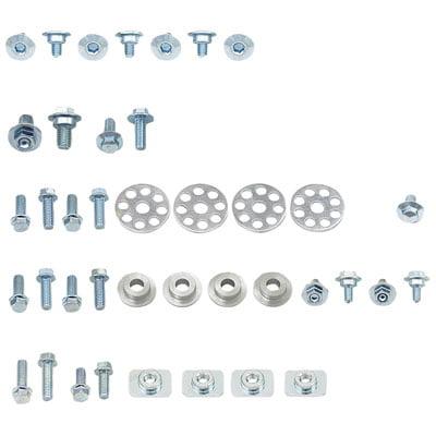 Bolt Full Plastics Fastener Kit for Honda CRF250R -