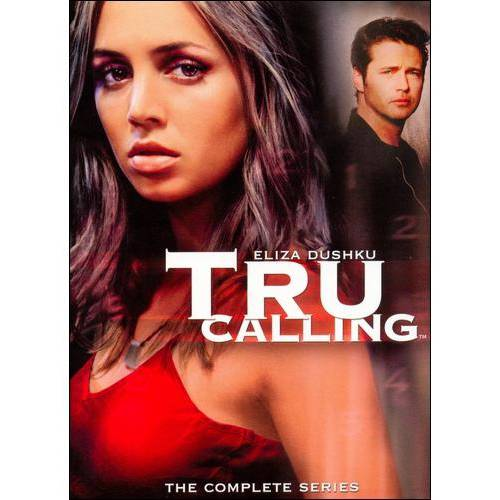 Tru Calling: The Complete Series (Widescreen)