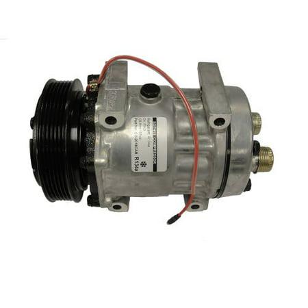 Compressor For Caterpillar 2329274