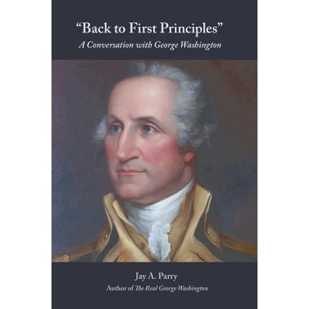 Back to First Principles : A Conversation with George