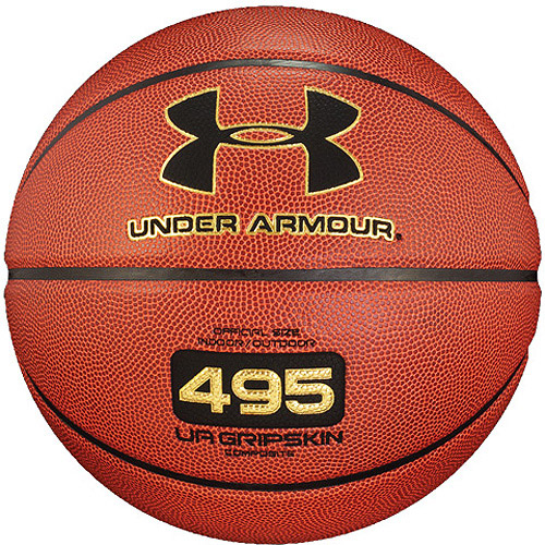 "Under Armour 495 Official Size (29.5&Quot;) - Official Size (29.5"") only"