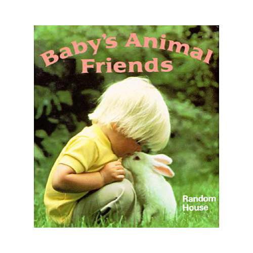 Baby's Animal Friends