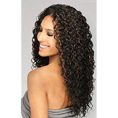 Beach Curl 16   Shake N Go Freetress Equal Synthetic Hair Weave Extensions  4 30