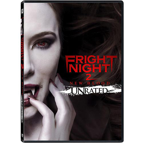 Fright Night 2 (Unrated) (Widescreen)