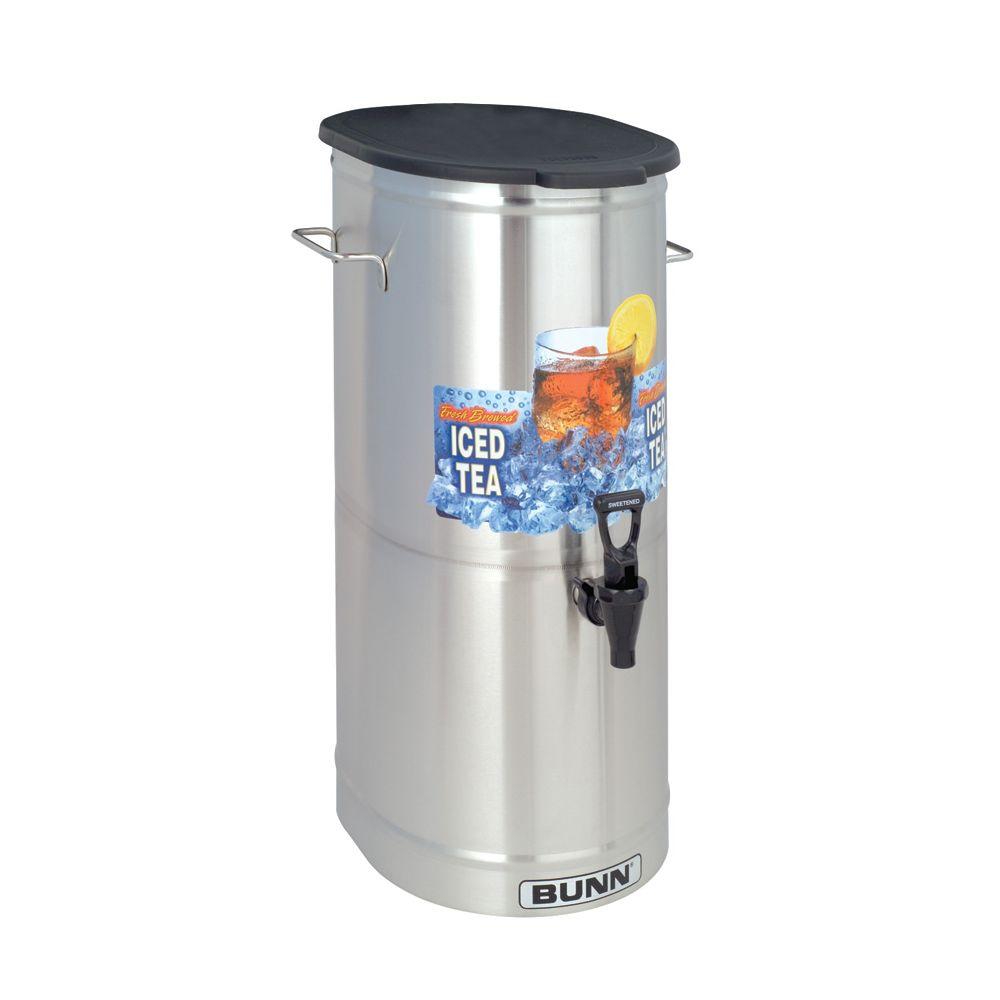 BUNN 34100. 0001 TDO-5 RESERVOIR Iced Tea Dispenser by Bunn