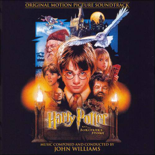Harry Potter And The Sorcerer's Stone Soundtrack
