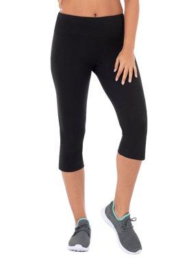 Women's Dri-Works Core Active Capri Legging