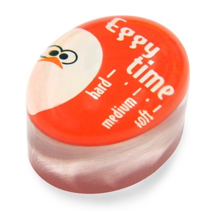 Make Timer (Joie Eggy Egg Timer, Orange, Makes boiling an egg to perfection super easy By MSC International )