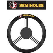 NCAA Florida State Seminoles Steering Wheel Cover