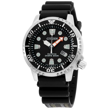 - Eco-Drive Promaster Diver Mens Watch BN0150-28E