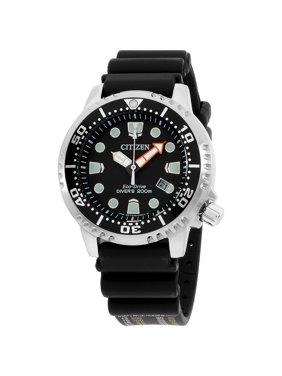 1520e12465f Product Image Eco-Drive Promaster Diver Mens Watch BN0150-28E