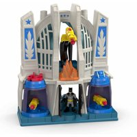 Fisher-Price Imaginext DC Super Friends Hall of Justice Playset
