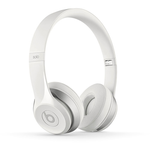 Beats by Dr. Dre Solo2 On-Ear Headphones by Beats by Dr. Dre