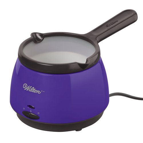 Wilton Deluxe Candy Melts Melting Pot