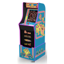 Arcade1Up Ms Pacman Arcade Machine with Riser