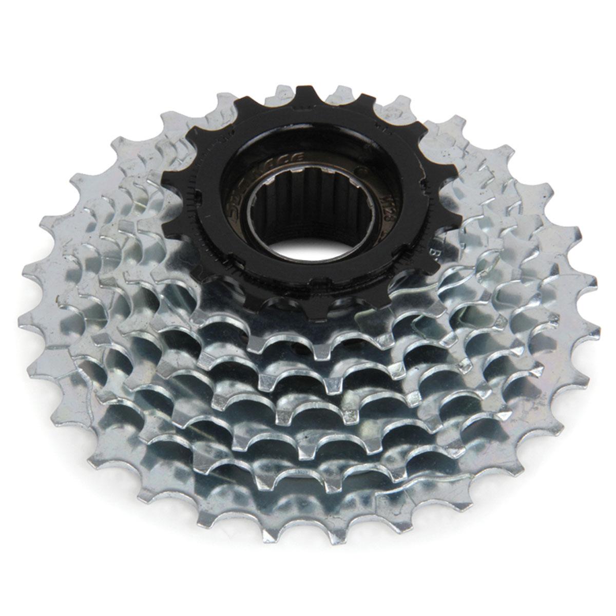 Sunrace 7 Speed Bicycle Freewheel - MFM2A