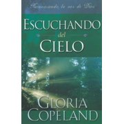 Escuchando del Cielo - eBook