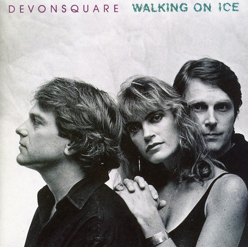 Devonsquare - Walking on Ice [CD]