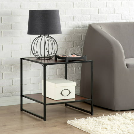 Collection Square Table (Zinus Dane Modern Studio Collection 20