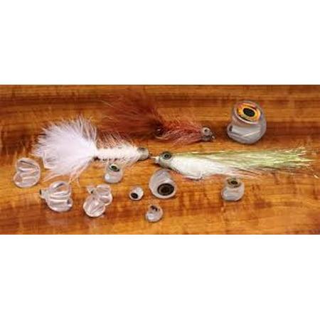 Fish Skull Fish-Mask - Fly Tying