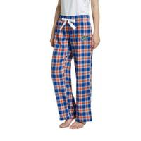 NCAA Florida Gators Tenacity Ladies' Flannel Pant