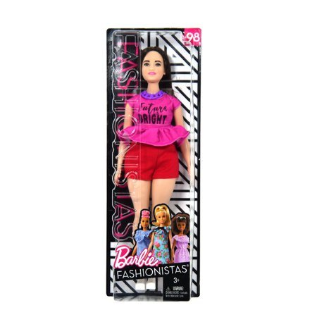 Barbie - Mattel Barbie Doll