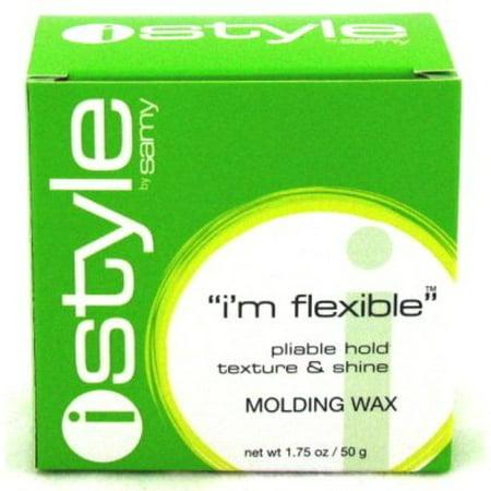 Samy Samy iStyle Molding Wax, 1.75 oz](Moulding Wax Halloween)