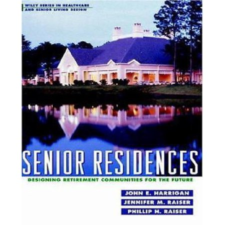 Senior Residences  Designing Retirement Communities For The Future
