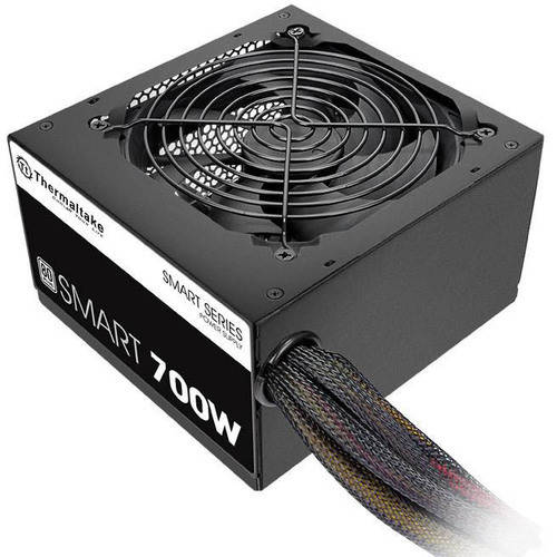 Thermaltake Smart 80 PLUS 700W Power Supply