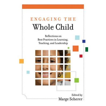 Engaging the Whole Child: Reflections on Best Practices in Learning, Teaching, and Leadership - (Best Practices For Teaching Vocabulary)