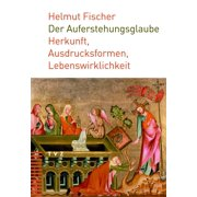 Der Auferstehungsglaube - eBook