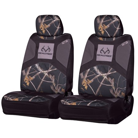 Remarkable Realtree Camo Lowback Seat Covers Uwap Interior Chair Design Uwaporg