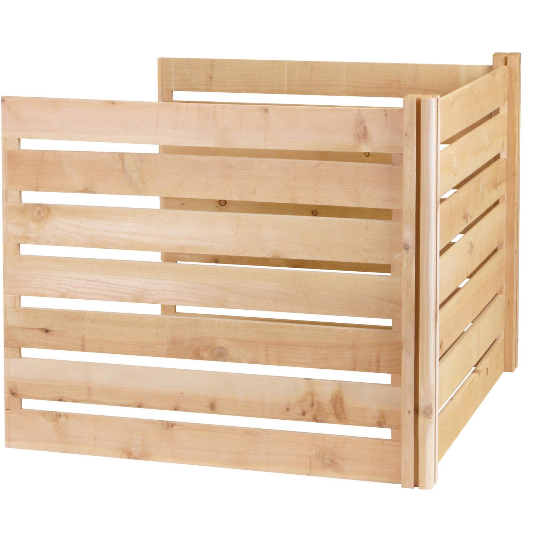 Greenes Cedar Wood Composter Add On Kit