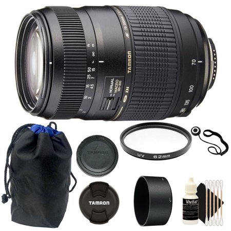 TAMRON AF 70-300mm f4-5.6 DI LD MACRO for Canon DSLR Camera Accessory (Tamron Af 18 200mm F3 5 6-3 Vc)