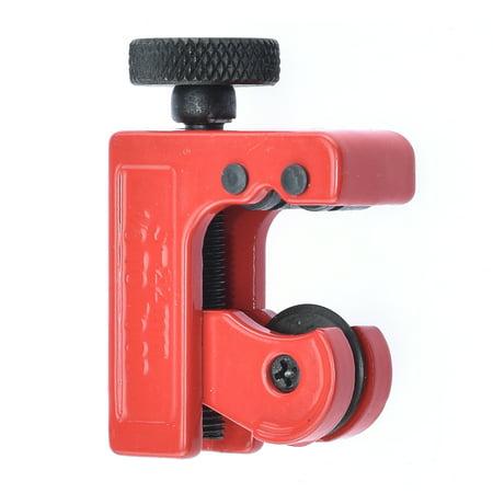 Hiltex Mini Tube Pipe Cutters Heavy Duty Cuts Pvc Plastic Brass Copper (12 Chain Pipe Cutter)