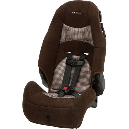 Cosco High-Back Booster Car Seat, Falcon