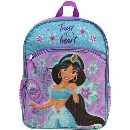 Backpack - Disney - Aladdin - Princess Jasmine 16