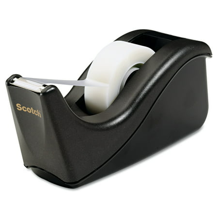 Scotch Value Desktop Tape Dispenser, 1