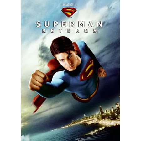Superman Returns (Vudu Digital Video on - Superman Returns Suit