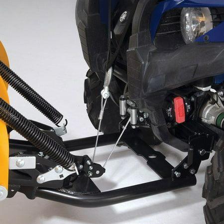 Yamaha 43P-F84Y0-V0-00  43P-F84Y0-V0-00 Snow Plow Mount Kit; 43PF84Y0V000